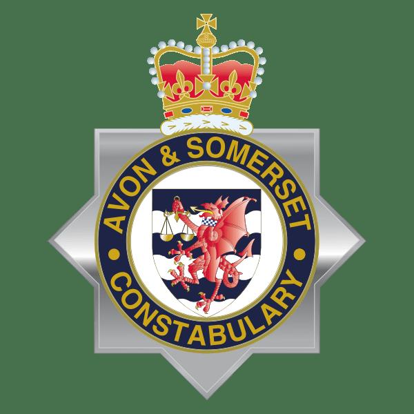 Avon & Somerset Logo