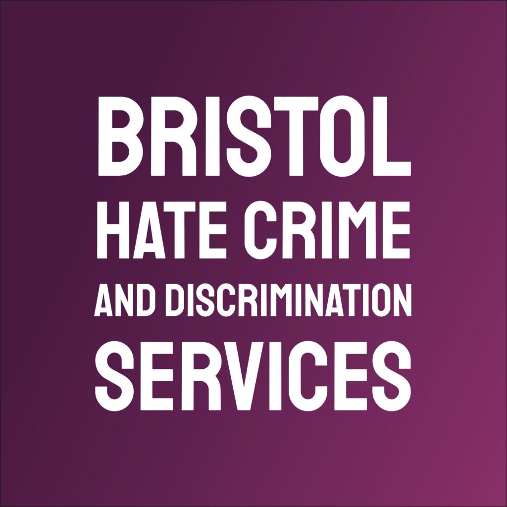 Bristol Hate Crime and Discrimination Services logo