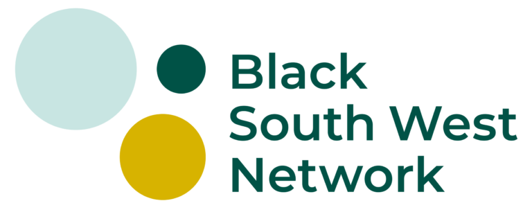 Black South West Network logo