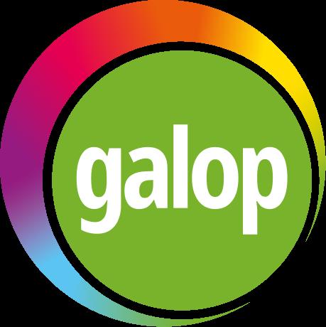 Galop logo