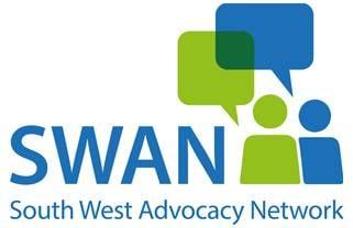 South West Advocacy Network logo